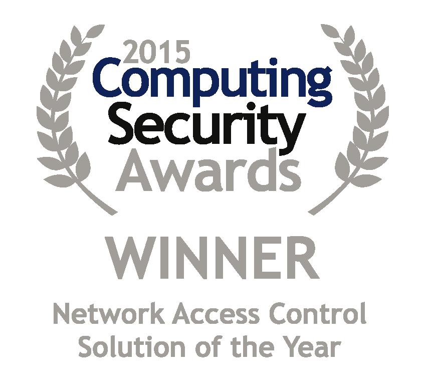 Computing Security Award 2015