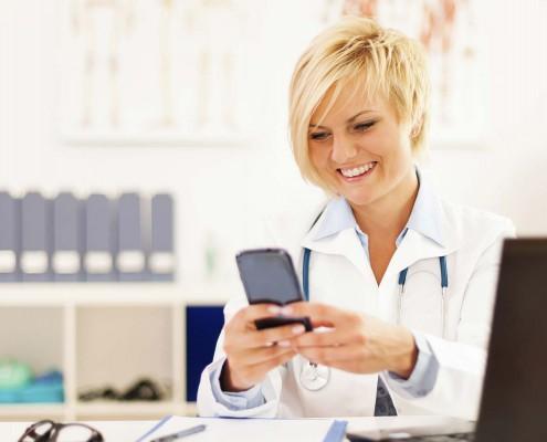 Mobilitätslösungen Klinik
